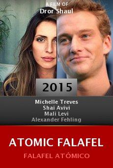 Ver película Atomic Falafel