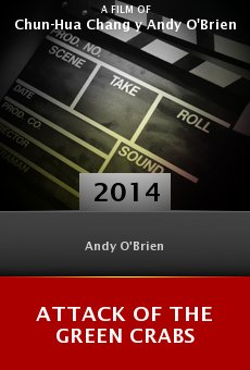 Watch Attack of the Green Crabs online stream