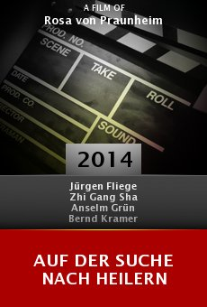 Ver película Auf der Suche nach Heilern