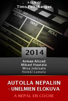 Ver película Autolla Nepaliin - Unelmien elokuva
