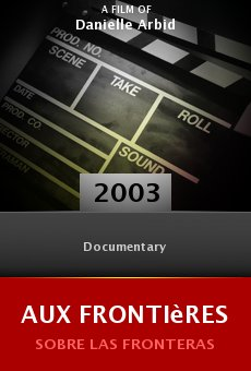 Ver película Aux frontières