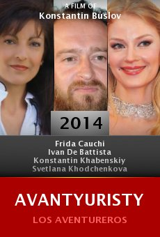 Watch Avantyuristy online stream