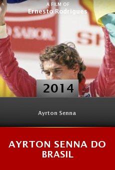 Ver película Ayrton Senna do Brasil