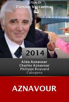 Ver película Aznavour