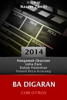 Ver película Ba digaran