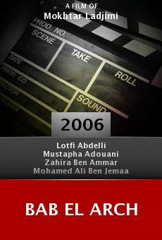 Bab el arch online free