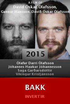 Ver película Bakk