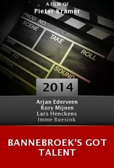 Watch Bannebroek's Got Talent online stream