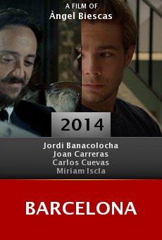Ver película Barcelona