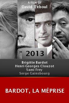 Bardot, la méprise online free