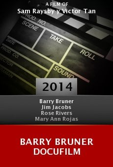 Ver película Barry Bruner Docufilm