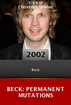 Beck: Permanent Mutations online free