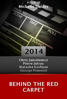 Watch Behind the Red Carpet online stream