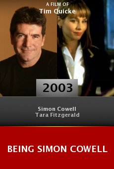 Being Simon Cowell online free
