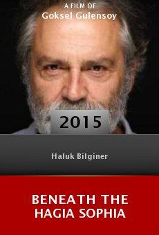 Beneath the Hagia Sophia online
