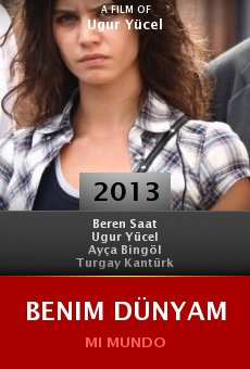 Ver película Benim Dünyam