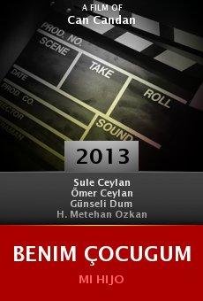 Watch Benim Çocugum online stream