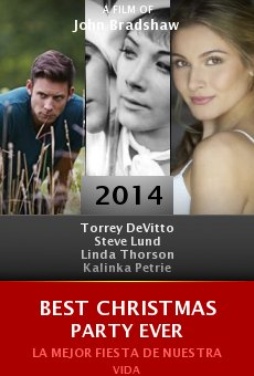 Watch Best Christmas Party Ever online stream