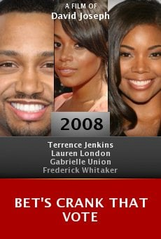 Bet's Crank That Vote online free