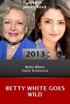 Watch Betty White Goes Wild online stream