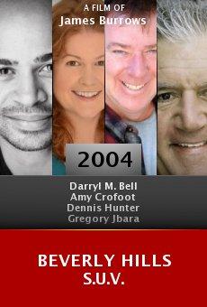 Beverly Hills S.U.V. online free