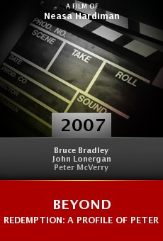 Beyond Redemption: A Profile of Peter McVerry online free