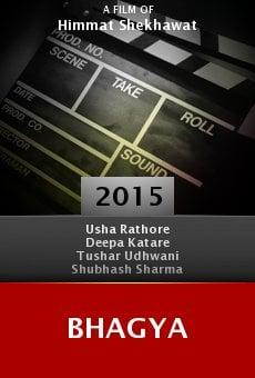 Ver película Bhagya