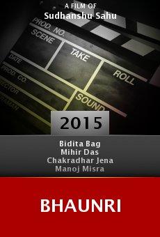 Ver película Bhaunri