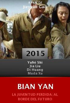 Ver película Bian yan
