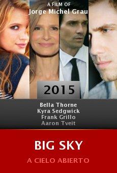 Ver película Big Sky