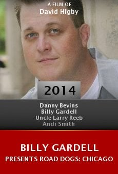 Billy Gardell Presents Road Dogs: Chicago online