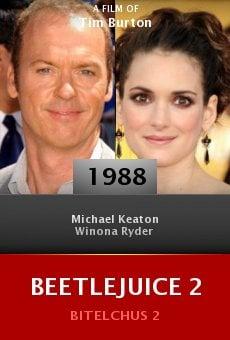 Beetlejuice 2 online