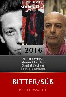 Ver película Bitter/Süß
