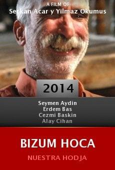 Ver película Bizum Hoca