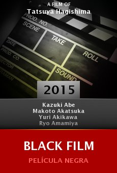 Ver película Black Film