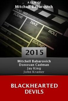 Ver película Blackhearted Devils