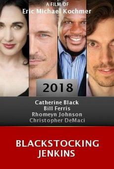 Blackstocking Jenkins online