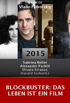 Blockbuster: Das Leben ist ein Film online free