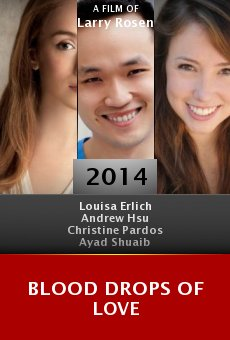 Watch Blood Drops of Love online stream