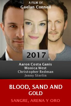 Watch Blood, Sand and Gold online stream