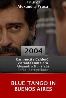 Blue Tango in Buenos Aires online free