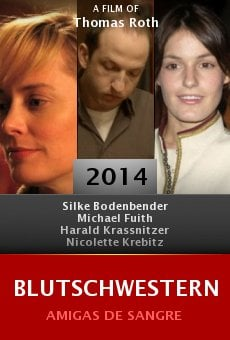 Ver película Blutschwestern