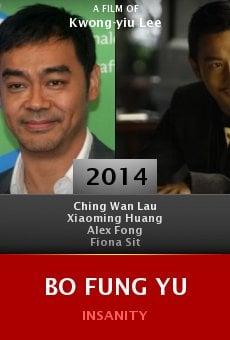 Watch Bo fung yu online stream