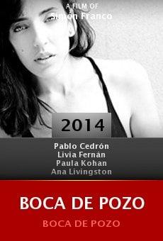 Watch Boca de Pozo online stream