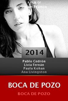 Boca de Pozo online free