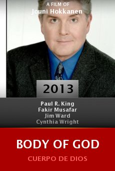 Ver película Body of God