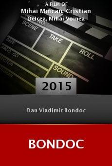 Bondoc online free