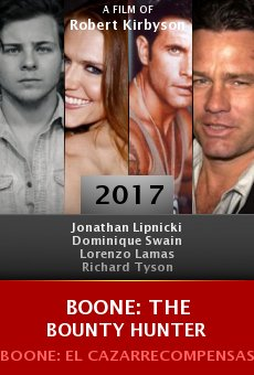 Boone: The Bounty Hunter online