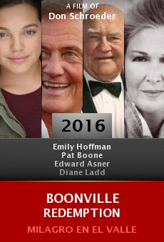 Watch Boonville Redemption online stream