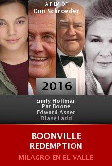 Boonville Redemption online